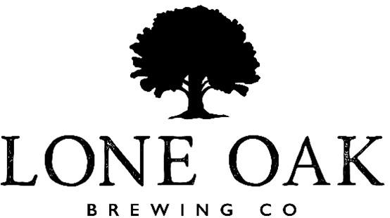 Lone Oak Brewing Co. Logo